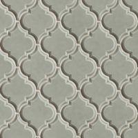 DECPROMOGARAMO - Provincetown Mosaic - Monument Grey