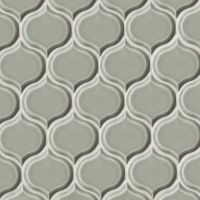 DECPROMOGLANMO - Provincetown Mosaic - Monument Grey