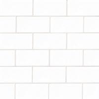 DECPROPOW36 - Provincetown Tile - Porch White