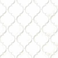 DECPROPOWARAMO - Provincetown Mosaic - Porch White
