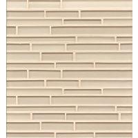 GLSMANCASRIGMC - Manhattan Mosaic - Cashmere