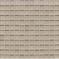 GLSMANSIL11GMC - Manhattan Mosaic - Silk