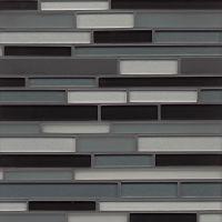 GLSMANWSTRIGMCB - Manhattan Mosaic - Wall Street