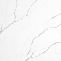 SEQSTAQTZSLAB3P-A - Sequel Quartz Slab - Statuario Quartz