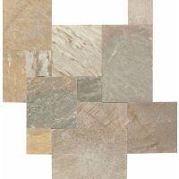SLTAMBGLDVP - Amber Gold Tile - Amber Gold