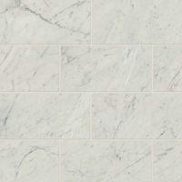 STPCL2BIC1224 - Classic 2.0 Tile - Bianco Carrara