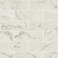 STPCL2BIC26MO - Classic 2.0 Mosaic - Bianco Carrara