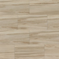 TCRROS36CT - Rose Wood Tile - Camel