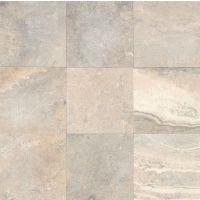 TRVSILMST1212FH - Silver Mist Tile - Silver Mist