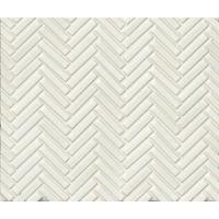 DEC90WHI122MO - 90 Mosaic - White