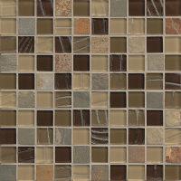 GLSELM0101-JB - Elume Mosaic - Java Bean