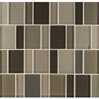 GLSMANSOHBPGMCB - Manhattan Mosaic - Soho