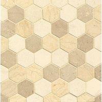 LMNHEXGON-125 - Hexagon Mosaic - Hexagon