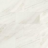 MRBGLOWHT1224P - Glorious White Tile - Glorious White