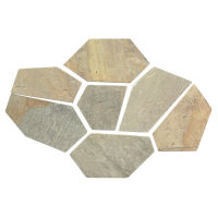 SLTAMBGLDRMM - Amber Gold Mosaic - Amber Gold