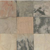 SLTAUTMST1212G - Autumn Mist Tile - Autumn Mist