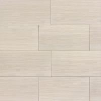 TCRRUN36A-9 - Runway Tile - Alabaster