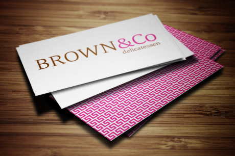 Brown&Co