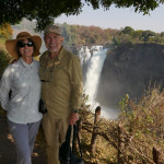 妖娆 Travels Guest in Victoria Falls 津巴布韦, 非洲