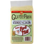 Bob's Red Mill Gluten Free Corn Flour