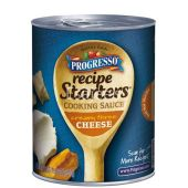 Progresso  Cooking Recipe Starters Cheese Sauce