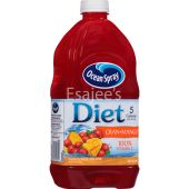 Ocean Spray Diet Cranberry Mango Juice