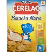 Nestle Maria Wafer Baby Cereal