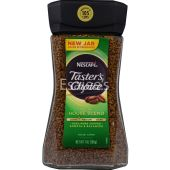 Nescafe Taster's Choice Decaf House Blend Light 100% Pure Instant Coffee