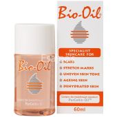 Bio Oil Specialist Skincare with Purcellin Oil