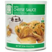 Bakers & Chefs Bakers and Chef Nacho Cheese Sauce