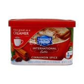 Maxwell House Cinnamon Coffee