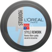 Loreal  Remix Fibre Putty Cream