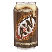 A&W Soft Drink Root Beer