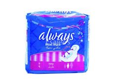 Always Women Care Light Box