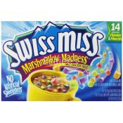Swiss Miss  Hot Cocoa With Marshmallows Madness