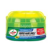 Turtle Wax Super Hard Shell Paste Wax