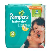 Pampers Midi Baby Diapers