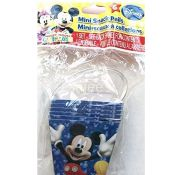 Disney Junior Mickey Mouse Clubhouse Mini Snack Pails