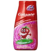 Colgate  Toothpaste 2in1 Kids Strawberry