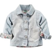 Carters  Girls Jacket