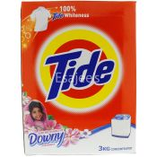 Tide  Detergent Powder Power Plus With Downy