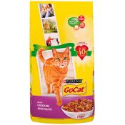 Purina Go Cat With Chicken & Duck Cat Food