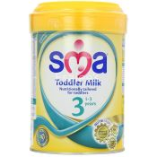 Sma Baby Milk Toddler Stage 3 | 1-3 Years