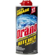 Drano Cleaner/House Hold Kitchen Crystals Clog Remover