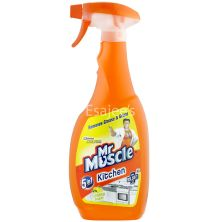 Mr Muscle Kitchen Cleaner