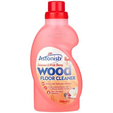 Astonish  Wood Floor Cleaner