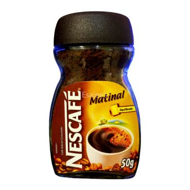 Nescafe Matinal Coffee