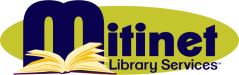 Mitinet Library Services Logo