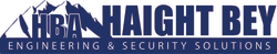 Haight Bey & Associates Engineering & Security Solutions Logo