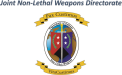 Joint Non-Lethal Weapons Directorate Logo